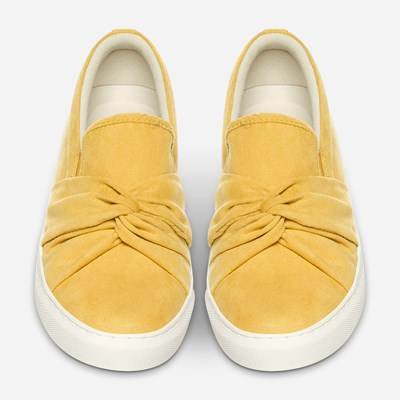Alley Sneakers - Gula,Gula 320885 feetfirst.se