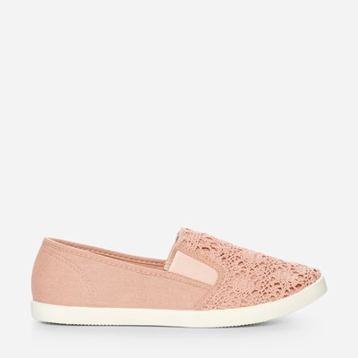 Alley Textilsko - Rosa,Rosa 320981 feetfirst.se