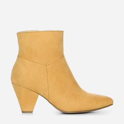 Alley Boots - Gula 321057 feetfirst.se