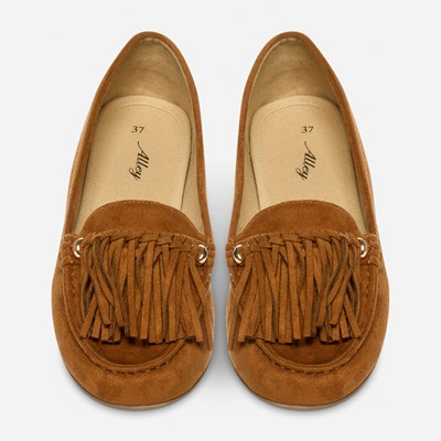 Alley Loafer - Bruna 321401 feetfirst.se