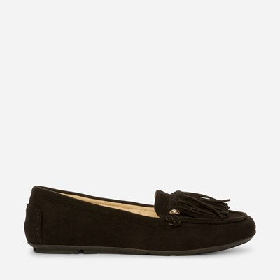 Alley Loafer - Svarta 321405 feetfirst.se