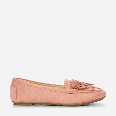 Alley Loafer - Rosa 321406 feetfirst.se