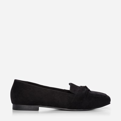 Alley Loafer - Svarta 321418 feetfirst.se
