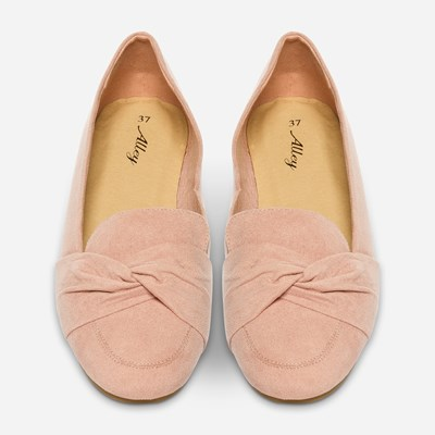 Alley Loafer - Rosa 321420 feetfirst.se