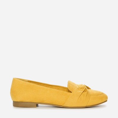 Alley Loafer - Gula 321422 feetfirst.se