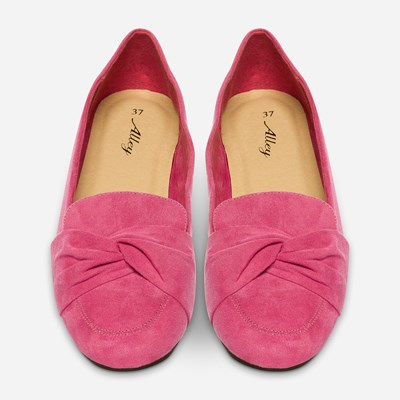 Alley Loafer - Rosa 321424 feetfirst.se