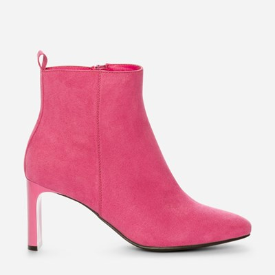 Alley Boots - Rosa 321455 feetfirst.se
