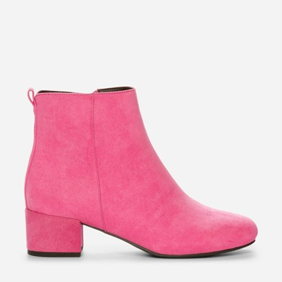Alley Boots - Rosa,Blå 321458 feetfirst.se