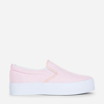 Duffy Sneakers - Rosa 322631 feetfirst.se