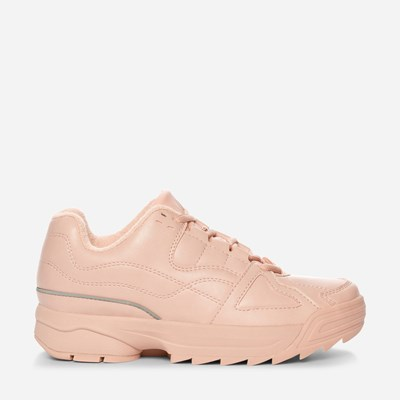 Zoey Sneakers - Rosa,Rosa 323014 feetfirst.se