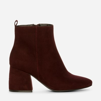 Alley Boots - Lila,Lila 324690 feetfirst.se