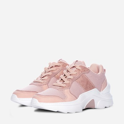 Vox Sneakers - Rosa 329937 feetfirst.se